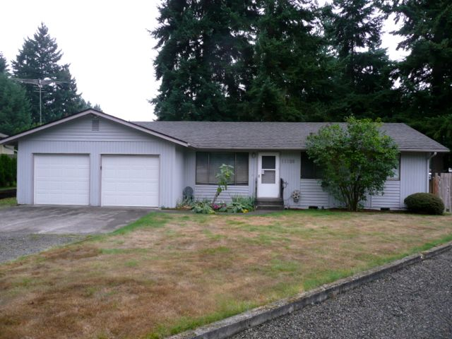 Rent to Own This Puyallup Rambler – Bad Credit OK