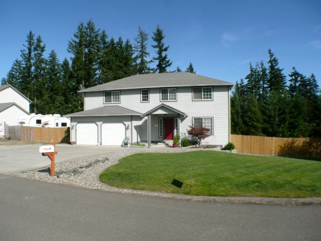 Rent to OWN this Gorgeous 4 Bedroom Port Orchard Home Credit ...