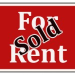 for rent - sold